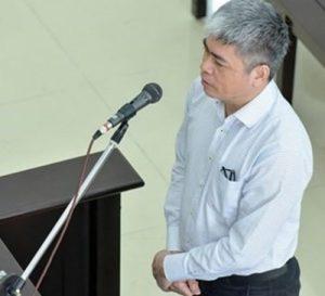 Khắc phục 37 tỉ đồng, bị cáo Nguyễn Xuân Sơn vẫn bị đề nghị án tử hình có đúng?